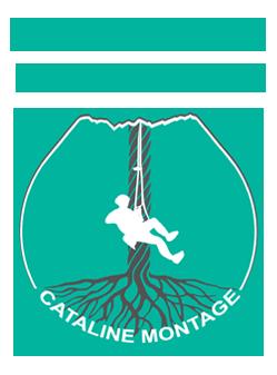 Logo SAS Cataline Montage